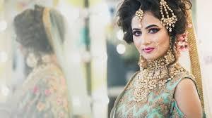best bridal makeup tutorial video 2018
