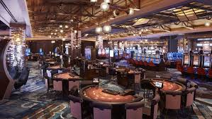 MGM Springfield, a mega casino resort, has opened in Massachusetts