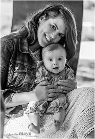 Raleigh Portraits | Ida James, 6 Months — Brooke Mayo Photographers