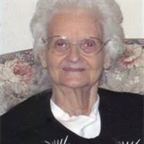 Lilly B. Smith Obituary - Visitation & Funeral Information