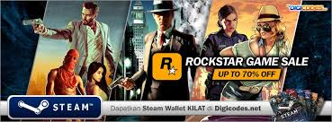 rockstar game up to 70 off di