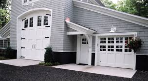 plete guide to walk through garage doors