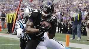 Steve Smith gets revenge versus the Panthers - Inside the NFL ...
