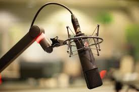 Microphone Radio Mic - Free photo on Pixabay