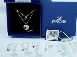 swarovski crystal wishes star pendant
