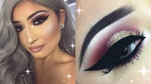 new year s eve makeup looks 2016