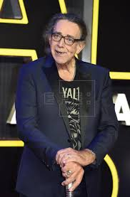 Peter Mayhew, who played Chewbacca in Star Wars, dies age 74 |  Entertainment | English edition | Agencia EFE
