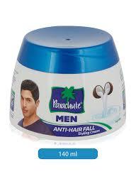 parachute men anti hairfall styling