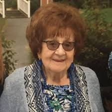 Mary Smith Obituary - Westwood, Massachusetts - Holden, Dunn & Lawler  Funeral Home