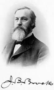 James Byron Brooks (1839-1914) - Find A Grave Memorial
