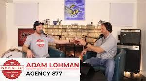 15 Adam Lohman   Agency 877 - YouTube