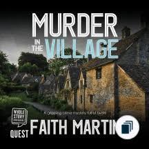 Listen to DI Hillary Greene series Audiobook by Faith Martin and Gemma  Dawson