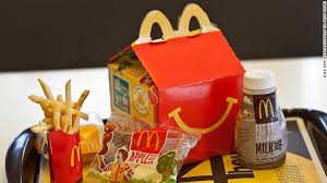 bringing back retro happy meal toys