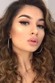 natural makeup look 42 best natural