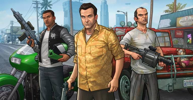 Image result for gta 5""
