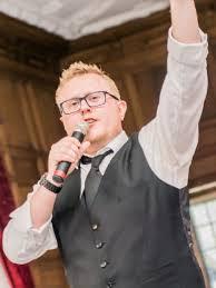 Adam Williamson - Fantastic Vocalist, Weddings & Events