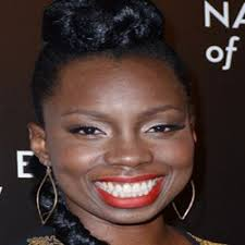 Hollywood Movie Actress Adepero Oduye Biography, News, Photos ...