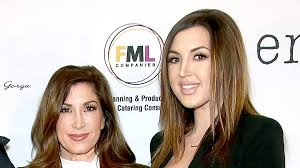 Jacqueline Laurita's Daughter Ashlee Engaged to Pete Malleo