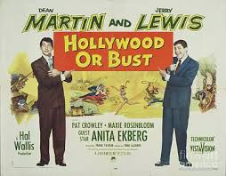 Ada Dean Martin vintage movie poster print fifasteluce.com
