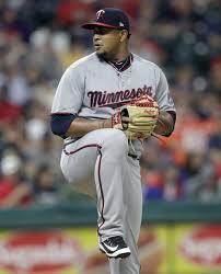 Twins don't think Adalberto Mejia's wrist injury is serious | Star ...