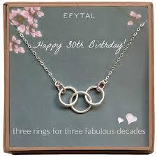 creative 30th birthday gift ideas for