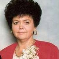 Obituary | Charlene C. Wood | Waugh-Halley-Wood Funeral Home