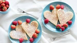 Hartjes-pannenkoeken recept
