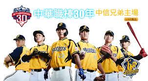 緯來體育台-中華職棒30年