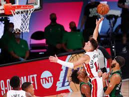 Heat seize 2-0 series lead over Celtics ...