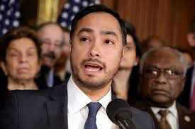 Rep. Joaquín Castro of Texas considers Senate bid