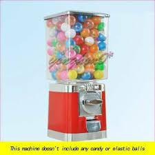 candy vending machine automatically egg