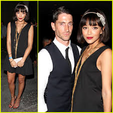 Ashley Madekwe Photos, News, Videos and Gallery   Just Jared Jr ...