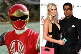 Power Rangers' actor Pua Magasiva found dead at 38