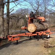portable sawmills what should you