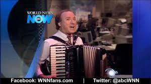 Barry Mitchell World News Now Polka ...