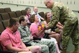 Newman promoted to rank of colonel   Ogle County News