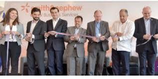 Smith & Nephew Opens a Specialized Service Center in Costa Rica - Costa  Rica Star News