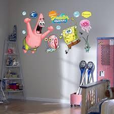 Spongebob Wall Stickers