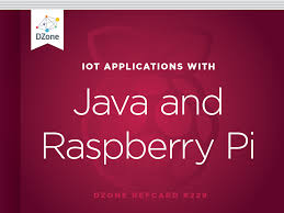 java and raspberry pi