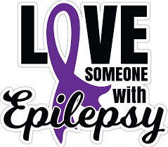 Amazon Com 4 All Times Love Someone With Epilepsy Automotive Car Decal For Cars Trucks Laptops 5 0 W X 4 4 H Automotive