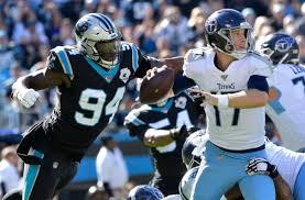 Carolina Panthers: Team makes right move bringing back Efe Obada