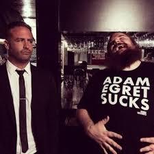 Adam Eget (@adameteg) | Twitter