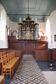 Slochteren, Hervormde Kerk | Het ORGEL
