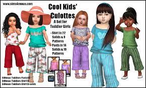 sims 4 toddler shirts cc agbu hye geen