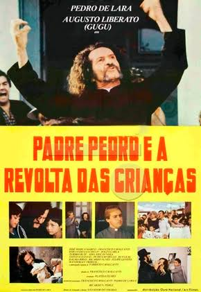 """Resultado de imagem para Padre Pedro e a Revolta das Crianças"""""""