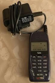 Cellulare TELIT GM 810 E a Centro ...