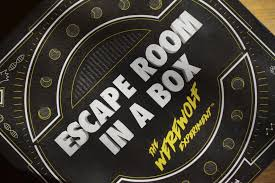 7 Escape Room Board Games You Can Play At Home Or Anywhere