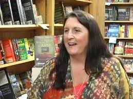 Authors Revealed - Wendy Webb - YouTube