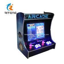 player mini bartop arcade game machines