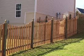 Wood Fence Design Ideas Pixy Home Decor Modern Wood Fence Designs